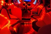 LIMO PARTY BUS - IMAGE 6