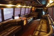 LIMO PARTY BUS - IMAGE 5