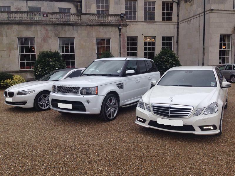 Prestige Luxury Cars Chauffeur Car Hire Chauffeur Driven Cars