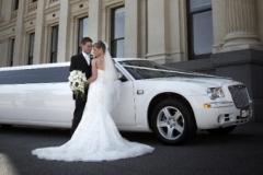 Wedding Limousine Chrysler