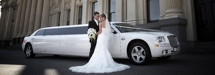 Wedding Limousine & Wedding Car